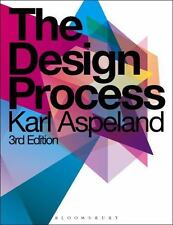 The Design Process by Karl Aspelund (2014, Paperback)