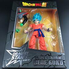 Bandai Dragon Stars: Dragon Ball Super - Super Saiyan Blue Goku (Series 3)