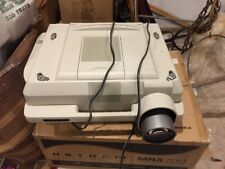 SHARP LC Projector Model XV-S55U