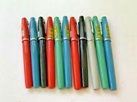 ONE 1 Esterbrook Cartridge filler Fountain Pen Choose Color & Nib! Guaranteed!