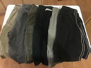 11 x Forest and Urban Outfitters Short Pants