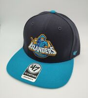 New York Islanders '47 Brand Captain Hat Adjustable Cap snapback new NHL