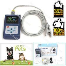 Pulsossimetro veterinario, veterinario spo2 monitor, frequenza del polso,USB