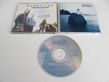 LUBRICANT Nookleptia CD 1993 MEGA RARE OOP DEATH ORIGINAL 1st PRESSING MORBID!!!