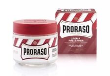 Proraso Sandalwood and Shea Butter Pre Shave Cream 100ml
