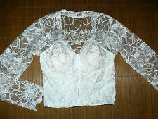 Figurbetonte Damenblusen,-Tops & -Shirts mit V-Ausschnitt für Business ohne Mehrstückpackung