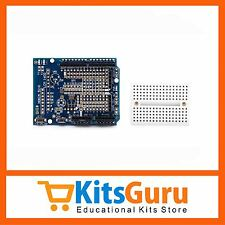 Prototype Prototyping Shield ProtoShield For Arduino UNO R3 1PCS With mini KG305