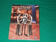 Mina dvd gli anni rai 1966 - 1967 n° 7 della collana