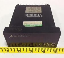 Action Instruments Visipak Digital Display Mdl V500-011-007-01-U *Pzb*
