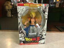 "2006 Jakks Pacific Dragonball Z SS Gogeta 10"" Action Figure Movie Collection 15"