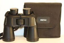 Pentax 16 x 50 Binoculars Super View Out. Powerfull