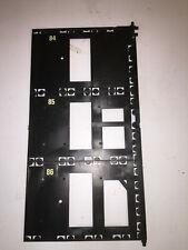 Rowe AMI CD100 Jukebox Title Card Page