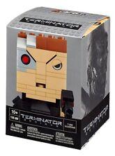 Kubros T-800 Guardian Figure Kit Terminator Genisys Mega Bloks Gift.