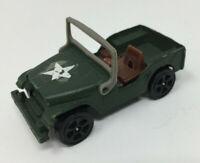 Corgi Juniors Whizzwheels Willys Jeep