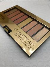 L'Oréal Paris Colour Riche La Palette Lip, Nude 03