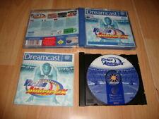 Videojuegos Sega Dreamcast PAL SEGA
