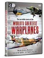 Nuevo Worlds Mayor Warplanes DVD (DEM1145UKDR)