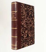 Flore forestière, description et histoire des végétaux ligneux...Mathieu, 1877
