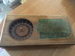 Antique Roulette Sorrento Coast