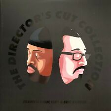 """Frankie Knuckles & Eric Kupper / The Director's Cut Collection 2x12"""" NEW SEALED!"""