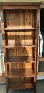 John Lewis Large Maharani bookcase