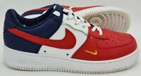 Nike Air Force 1 Independence Day Trainers 823511-601 USA/Red/Blue UK9/US10/EU44