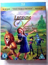 67780 Blu-ray - Legends Of Oz Dorothy's Return [NEW / SEALED]  2014  SIG228