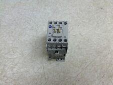 Allen Bradley 100-NX205* Definite Purpose Contactor 110/120 VAC Coil 15 FLA (VV)
