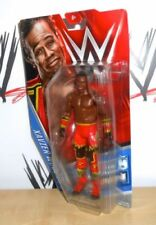 Wooden WWE Sports Action Figures