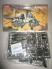 MC DONNELL DOUGLAS AH-64A (MSIP) APACHE ACADEMY 2115 SCALA 1:48