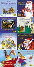 8 Pixi Bücher Pixis Winterwunderland Bonus