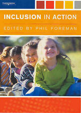 Inclusion in Action by Phil Foreman (Paperback, 2004)
