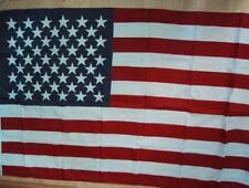 Us Flag 3x5 ft. American Usa United States Large 3' x 5' Brand New - Us Seller