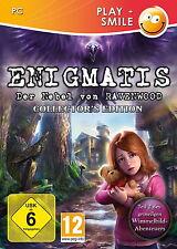 Enigmatis * la niebla de Ravenwood * hormiguero-juego PC DVD-ROM