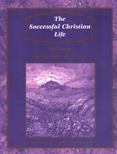 KJV Sunday School Lessons The Successful Christian Life