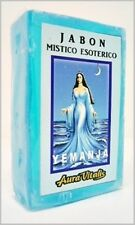 Yemanja Jabón Esotérico,  Yemaya Esoteric Soap. 125 gr.