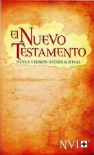NVI Spanish New Testament - El Nuevo Testamento: Low Cost Outreach Edition (Span