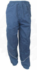 AIR FORCE Blue Military PT Jogging PANTS Size EXTRA SMALL/SHORT