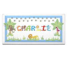 Children's Wooden Door Signs/Plaques