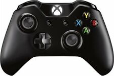 Microsoft Xbox One (EX6-00001) Wireless Controller with 3.5 mm Headphone Port