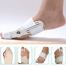 Unisex Big Toe Straightener Foot Bunion Hallux Valgus Corrector Night Day Splint