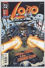 LOBO # 13 - DINO VERLAG 1998 - NEUWARE