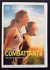 DVD - Les Combattants - Thomas Cailley 2014 - Adèle Haenel, Kévin Azaïs ...