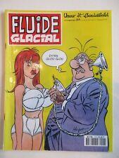 FLUIDE GLACIAL - N°213 - MARS 1994