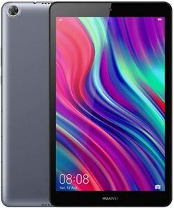 Huawei MediaPad M5 Lite 8'' Tablet FHD 3GB 32GB Space Grey