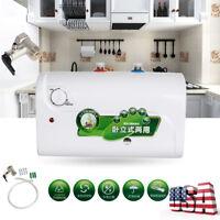 Electric Instant Hot Water Heater Machine Bathroom Kitchen Horizontal&Vertical