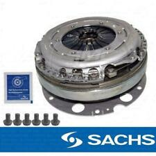 CLUTCH KIT + FLYWHEEL FOR SACHS AUDI A4 AVANT (8K5, B8) 2.0 TDI QUATTRO KW 105