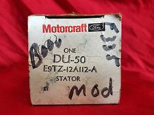Distributor Ignition Pickup Ford DU-50 E9TZ-12A112-A Stator