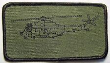 "Patch Patch nombre escudo Eurocopter ""Cougar""/""super puma""... a3349"