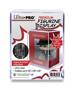 Ultra Pro Premium Figurine Display - Acrylic Case For Standard Funko Pop Figures